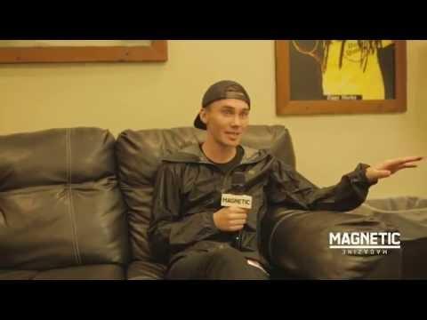 Dead Rocks: Pusher Interview (Red Rocks Colorado)