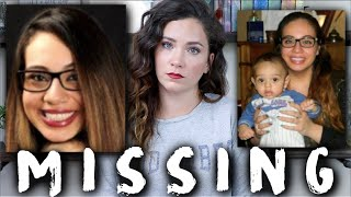 Where Is Chelsea Cobo? | Mom disappears from Brooklyn
