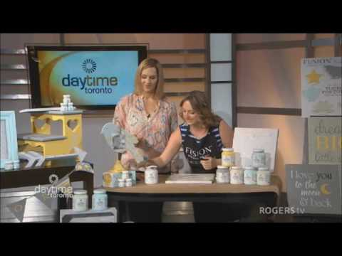 Tones for Tots - Rogers Daytime Toronto - June 14, 2016
