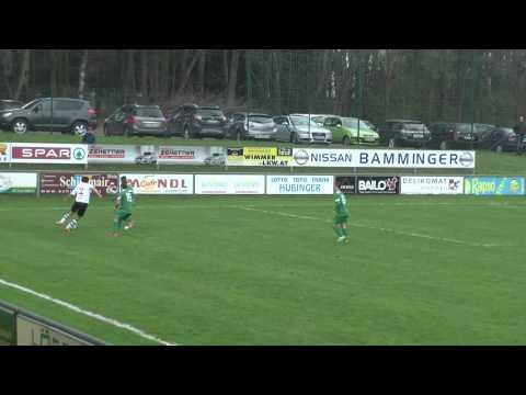 ATSV Bamminger Sattledt - SV Traun