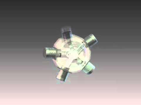 manual inventor transmission