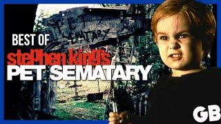 Best of: PET SEMATARY
