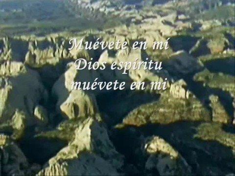 El Espiritu de Dios - Jaime Chacua
