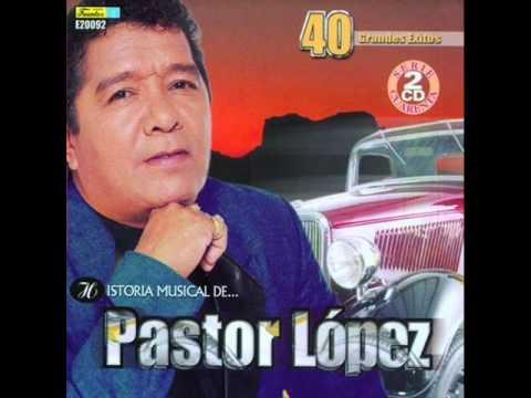 Pastor Lopez - No se puede