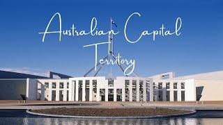 Best of the Australian Capital Territory