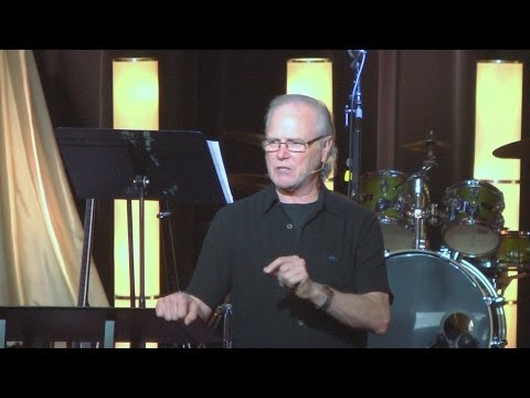 May 4 2014  Jesus Heals, Guest Speaker Bill Perkins