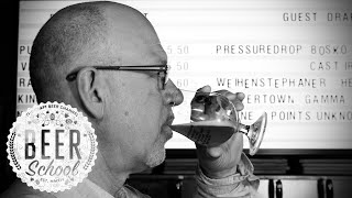 Beer School: How to taste beer like a beer judge | The Craft Beer Channel