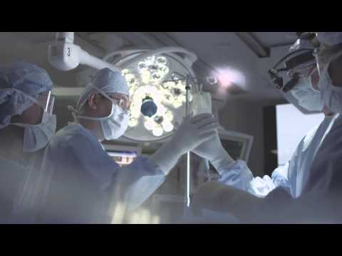 """Doctors"" TV Spot Created for St. John Providence Health System"