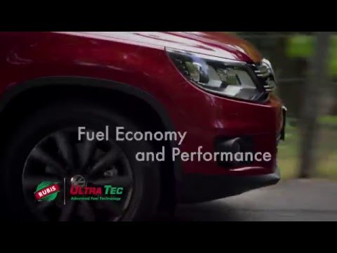 RUBiS Fuel Economy and Performance