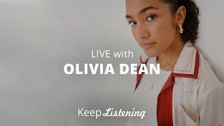 Olivia Dean - LIVE | Sofar London