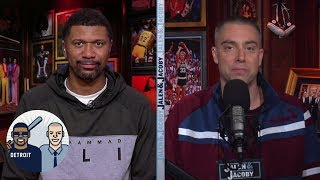 Debating LaVar Ball's recent antics | Jalen & Jacoby | ESPN