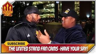 Pep Schooled Solskjaer! Manchester United 0-2 Manchester City Fancam