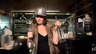 The Waitress Rap