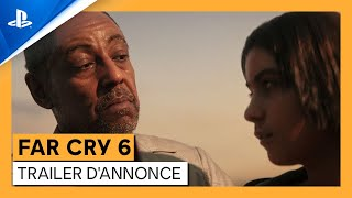 Far cry 6 :  bande-annonce VF