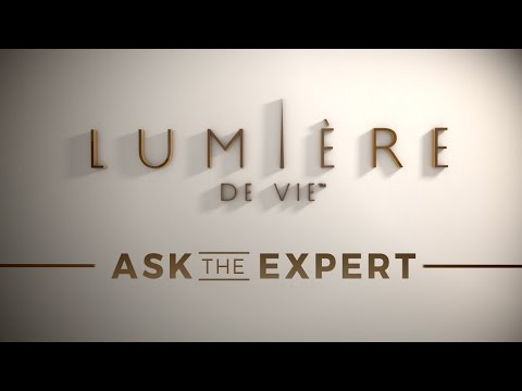 Lumière de Vie® Ask the Expert: Pore Minimizing Serum