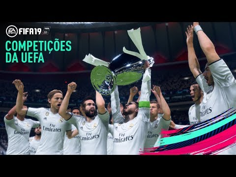 FIFA 19 Bundle Video Screenshot 1