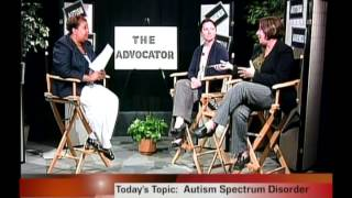 The Advocator Autism Awareness
