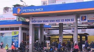Từ 15h ngày 4/1/2018: Xăng ổn định, dầu đồng loạt tăng giá