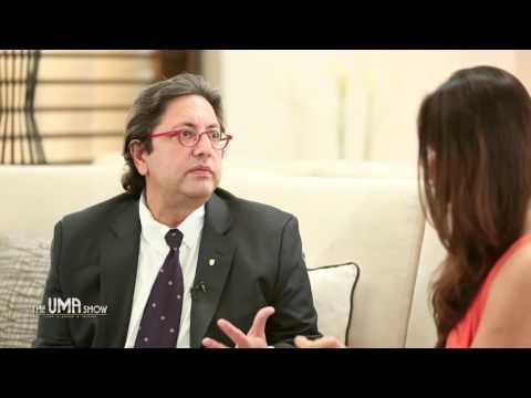 Dr Gautam Allahbadia talks about IVF