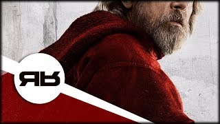 ROCK REACTS: Star Wars The Last Jedi Trailer (Official)