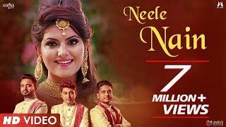 Neele Nain – Feroz Khan – Kamal Khan – Masha Ali