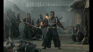 When the Last Sword is Drawn - Battle -