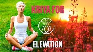 Kriya for Elevation – Kundalini Yoga Exercises, Energy Healing Music, Chakra Balancing