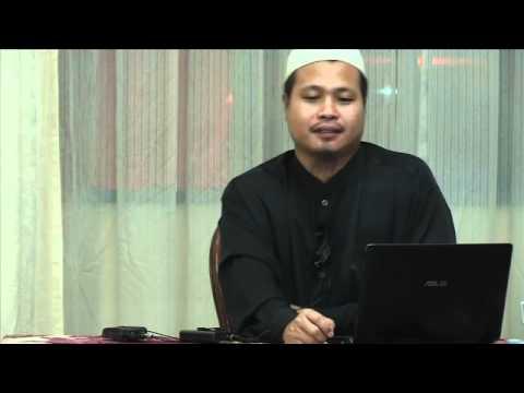 Kajian Kitab Shahih Muslim - 30 April 2012 (2 of 2)