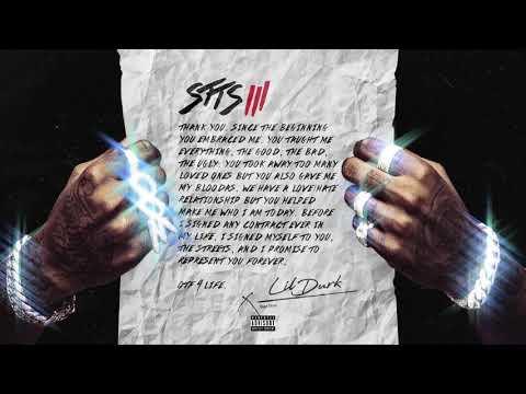 Lil Durk - Skrubs (Official Audio)