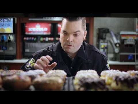 """Casey's General Store Spot - """"Coppin' Donuts"""""""