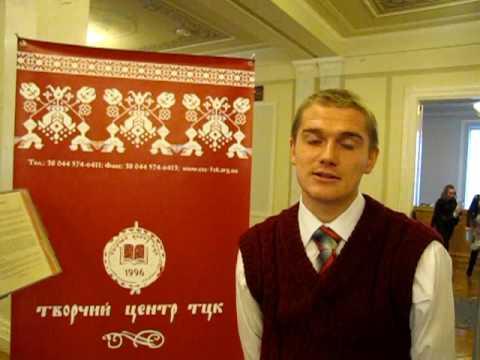 Інтерв`ю з Романом Шутовим (ТЦК)