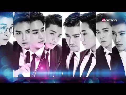 Pops in Seoul - Super Junior-M (Swing) 슈퍼주니어-M (Swing)