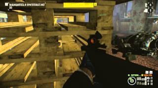 Payday 2: Rats(3bags),Solo,Death Wish,Without AI and Medkit