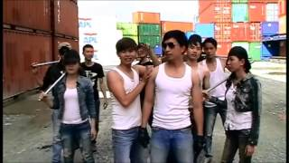 Phim Ngắn Bụi Đời Lạc Hồng - 10QT114