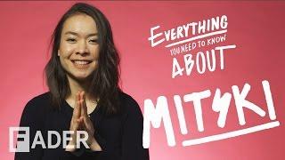 Mitski - Everything You Need To Know (Episode 42)
