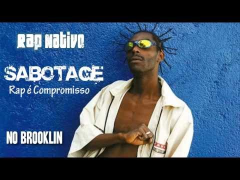 Baixar Sabotage - Rap é Compromisso - No Brooklin