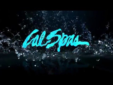 Cal Spas - EXCLUSIVE Adjustable Therapy System™ - Product Video