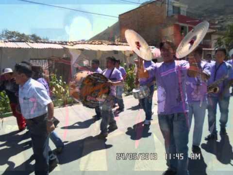 Banda De Musicos LA AUTENTICA STAR POMAPATA  - Pañuelito (primicia 2014)
