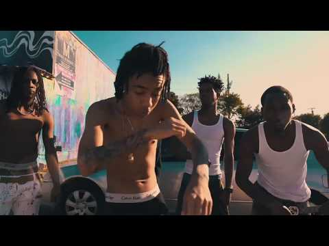 YBN Nahmir - Up-Top Baby (Official Video)