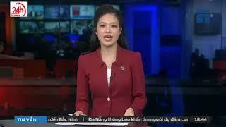 Tin tức 24h mới nhất. Tin sáng 11/5. Các ổ Dịch covid-19 Hà nội đang được kiểm soát | TV24h