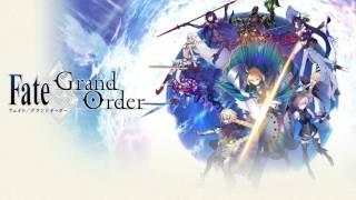 Fate/Grand Order BGM - 絶対魔獣戦線:メソポタミア【30分間耐久】