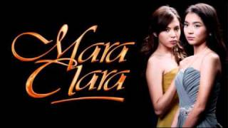 Mara Clara Theme Song - Mara Clara by Carol Banawa