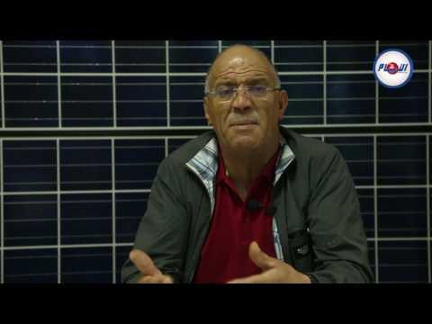 المخترع المغربي بوحاميدي يتحدث عن اختراعاته المثيرة