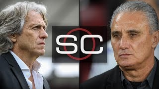 Cara a Cara: Flamengo ou Seleção Brasileira? | SportsCenter