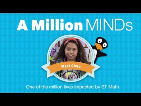Student Explains How ST Math Builds Perseverance