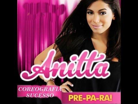 Baixar Mc Anitta - Show das Poderosas -  ( COREOGRAFIA ) Vem Dançar Que é Tudo Nosso..!