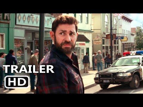 A QUIET PLACE 2 Official Trailer (2020)