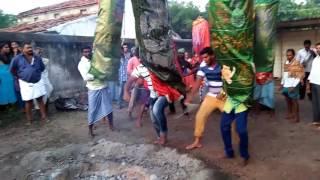 muharram celebrations at india, telangana..