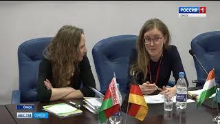 В Омске открылся форум социальных предпринимателей и инвесторов «Инносиб-2017»