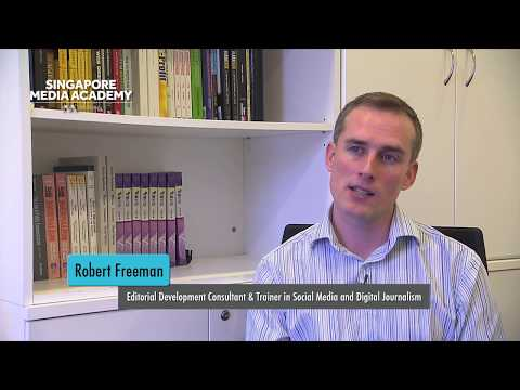 Masterclass: Digital and Social Media for Journalist